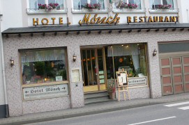 Hotel Münch Altenahr